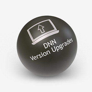 DNN Version Upgrades