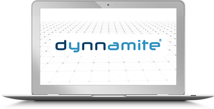 Contact DyNNamite